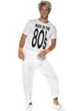 Costume Homme Retro Faite dans le Costume des années 80