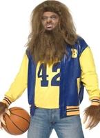 Costume Teen Wolf Costume Homme Retro
