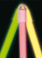 Brillent dans le bâton de lumière sombre UV & NEON