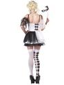 Déguisement Cirque Le Belle Costume Arlequin