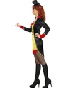 Déguisement Cirque Costume de cirque Ringmaster pécheresse