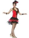 Déguisement Cirque Costume de Diva de chapiteau