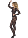 Justaucorps & culottes Dentelle Body Stocking