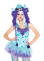 Costume Dotty Polka Leg Avenue Costumes