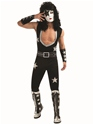 Deguisement Kiss Costume de Paul Stanley de Kiss Deluxe