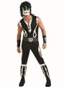 Deguisement Kiss Deluxe baiser le Costume de Catman