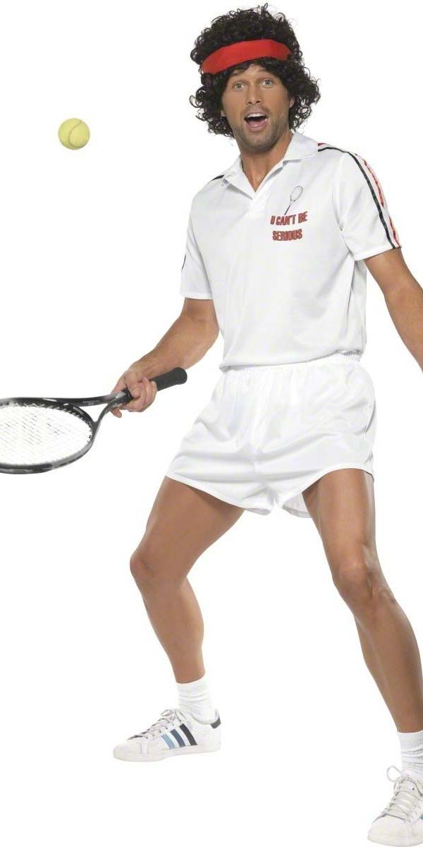 Vous n 39 tes pas s rieux costume sportif athlete costume stars 03 07 2018 - Deguisement sportif annee 80 ...