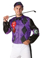Costume masculin Jockey Sportif & Athlete