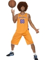 Sportif & Athlete Costume de joueur de basket-ball Lucky Balls