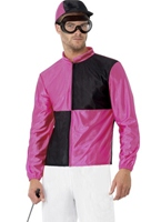 Costume de mens Jockey Sportif & Athlete
