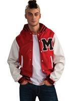 Costume de joueur de Football Glee Sportif & Athlete