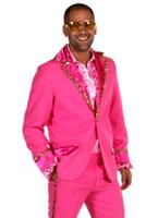 Mens Bling costume Costume rose Costumes Cabaret