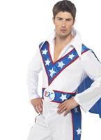 Evel Knievel Costume Célébrité Mortes