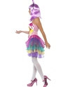 Artistes Pop & Rock Candy Reine Katy Costume