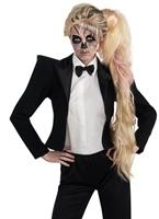 Lady GaGa Tuxedo Costume Artistes Pop & Rock