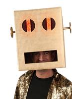 LMFAO s'illuminent Robot chef Artistes Pop & Rock