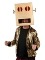 Artistes Pop & Rock LMFAO s'illuminent Robot chef