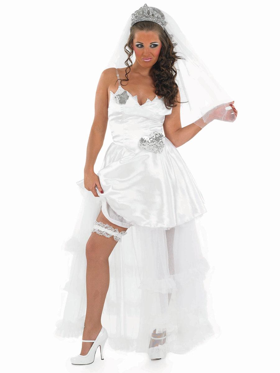 Film & Série TV Robe de mariée de mariée gitane