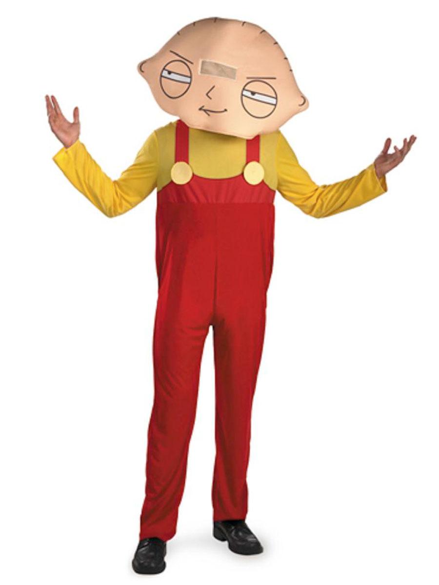 family guy teen stewie costume film s rie tv costume stars 31 10 2018. Black Bedroom Furniture Sets. Home Design Ideas