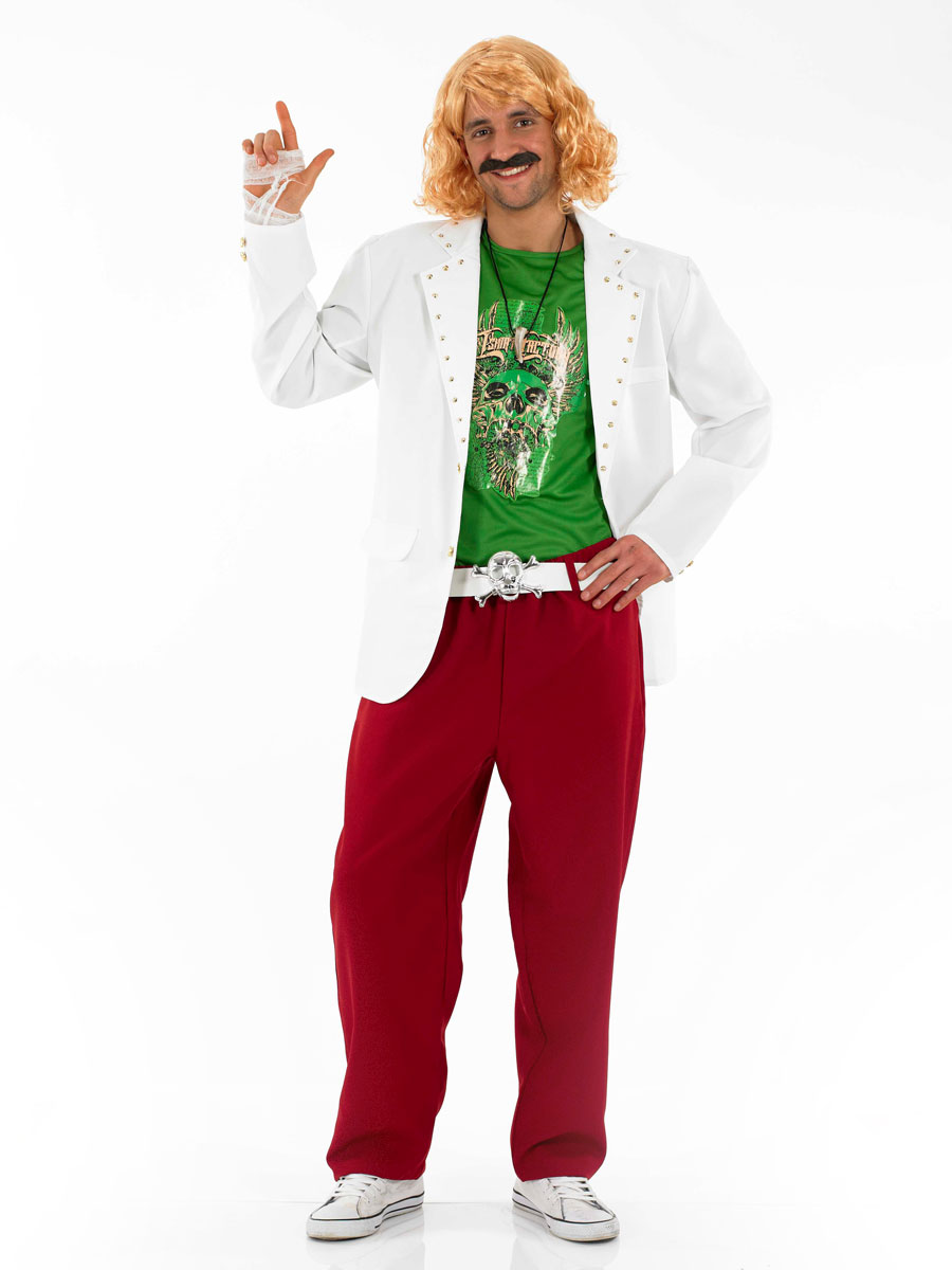 Film & Série TV Costume de Keith Lemon
