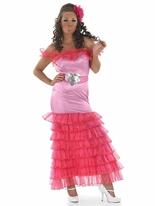 Gypsy Rose demoiselle d'honneur Costume de mariage Film & Série TV