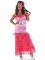 Film & Série TV Gypsy Rose demoiselle d'honneur Costume de mariage