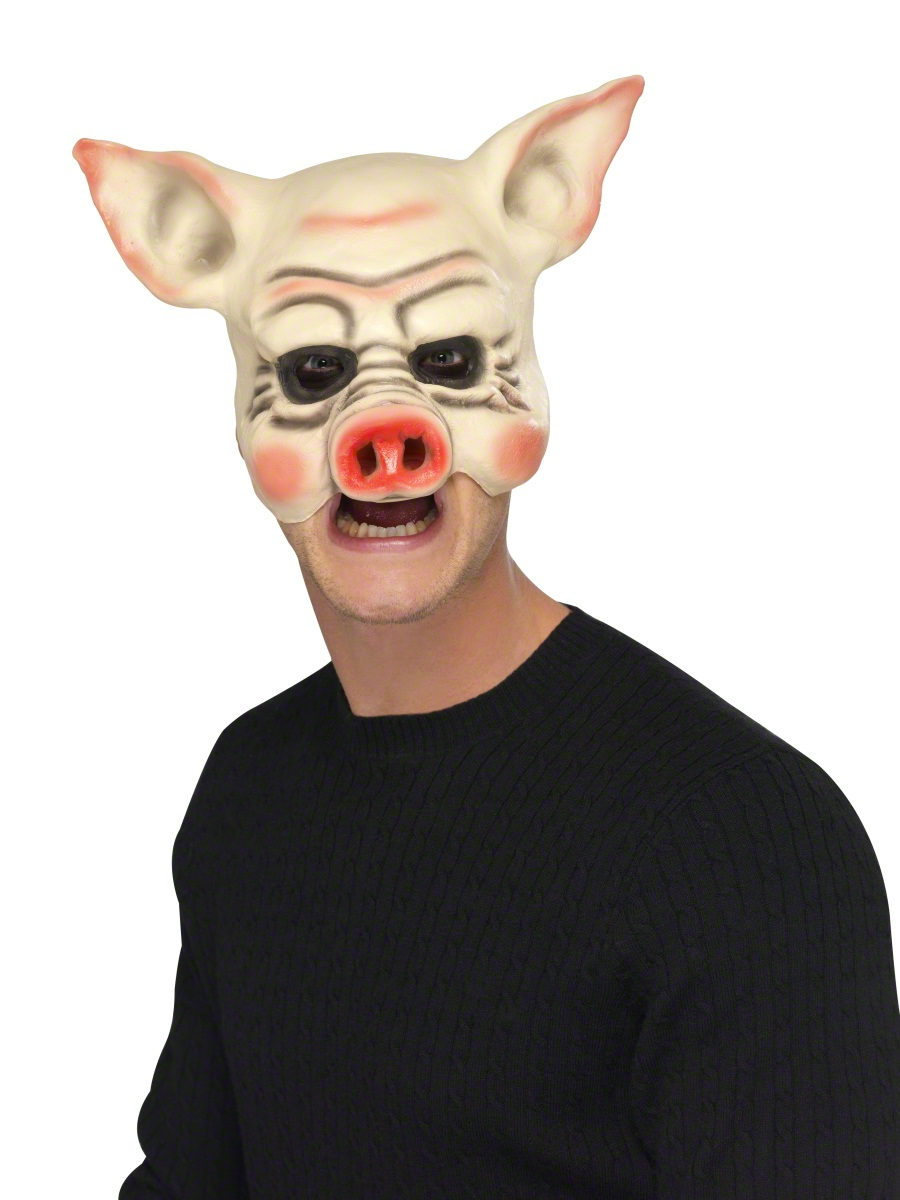 Masque Animaux Masque de cochon