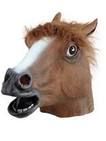 Masque de cheval Masque Animaux