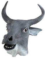 Masque de vache Masque Animaux