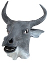 Masque Animaux Masque de vache