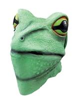 Masque de grenouille Masque Animaux