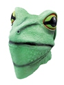 Masque Animaux Masque de grenouille