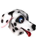 Masque Dalmatien Masque Animaux