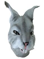 Masque de lapin Masque Animaux