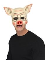 Masque de cochon Masque Animaux
