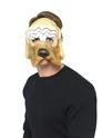 Masque Animaux Masque de chien de chasse