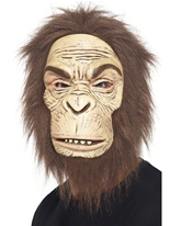 Masque de singe Masque Animaux