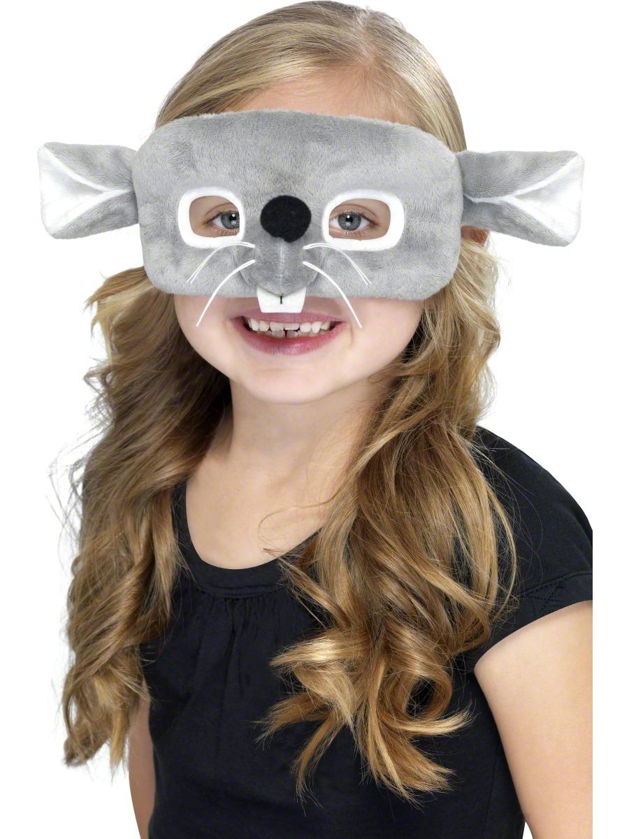 Masque Enfant Masque pour les yeux Childrens souris