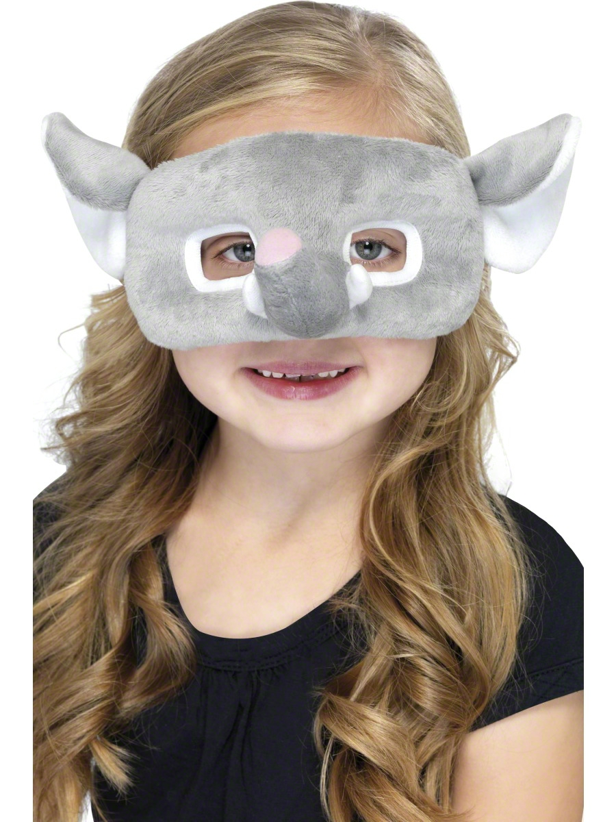Masque Enfant Elephant pour enfants Eye Mask