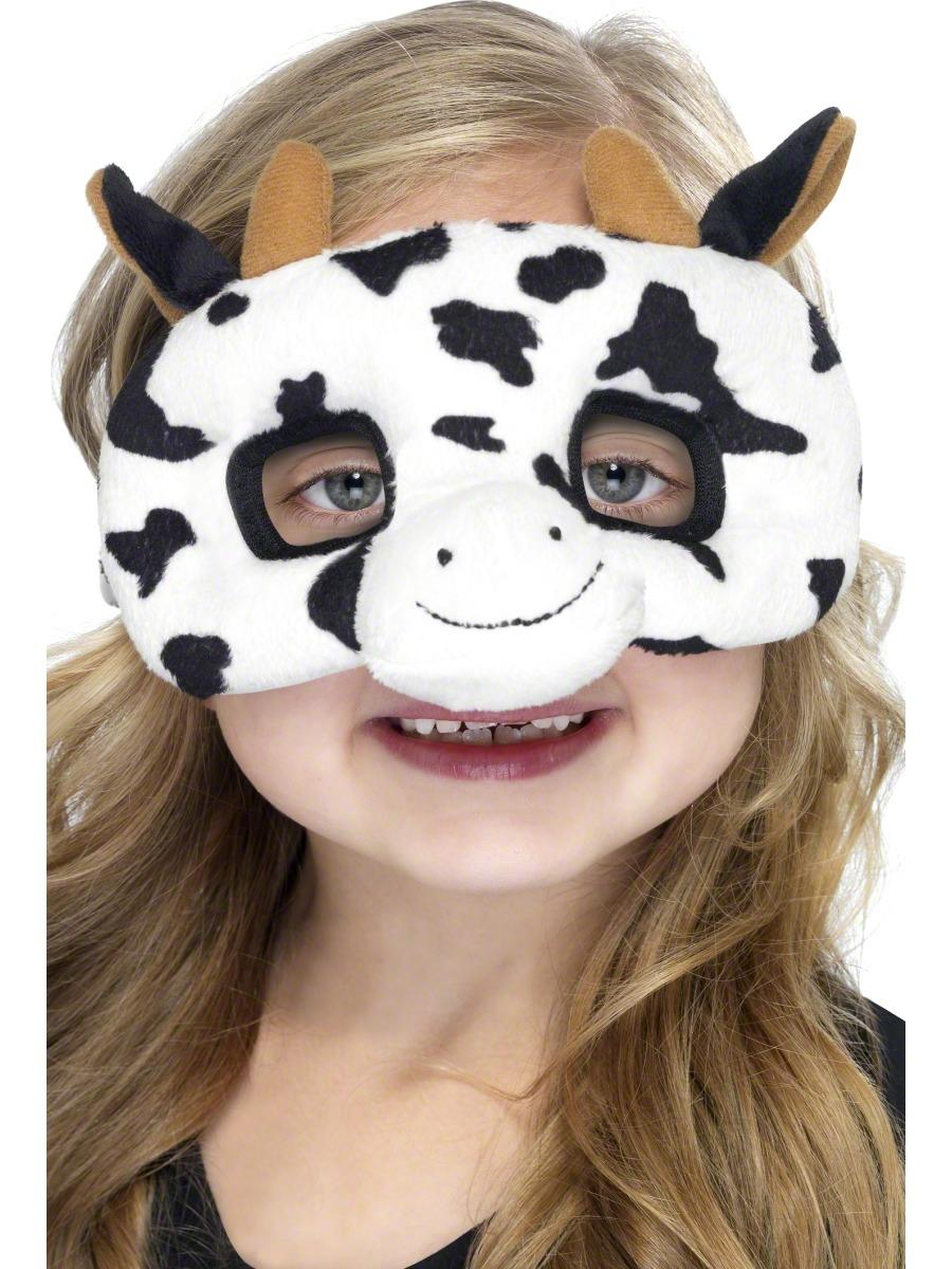 Masque Enfant Masque d'oeil de vache pour enfants