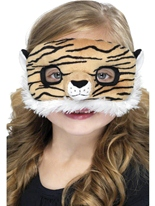 Childrens Tiger Eyemask Masque Enfant