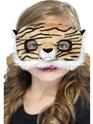 Masque Enfant Childrens Tiger Eyemask