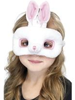 Masque pour les yeux Childrens Bunny Masque Enfant
