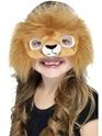 Masque Enfant Lion pour enfants Eye Mask