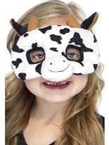 Masque d'oeil de vache pour enfants Masque Enfant