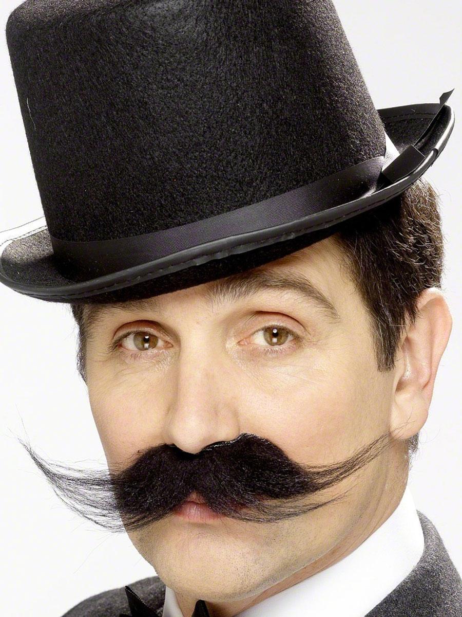 Barbes & Moustache Tales of Olde Angleterre touffue enquêteur Tash