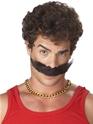 Barbes & Moustache Fuggedaboutit Moustache