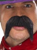 Gros Gringo touffue Tash Barbes & Moustache