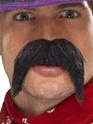 Barbes & Moustache Gros Gringo touffue Tash