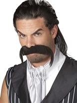 La Moustache de l'éleveur Barbes & Moustache